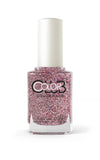 Color Club Jitters 15ml - CN Nail Supply