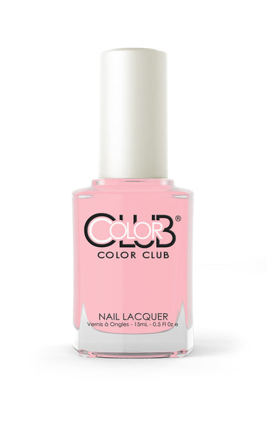 Color Club Feathered Hair Out to There 15ml - CN Nail Supply