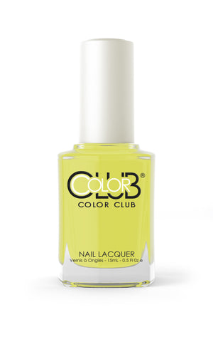 Color Club All Inclusive 15ml - CN Nail Supply