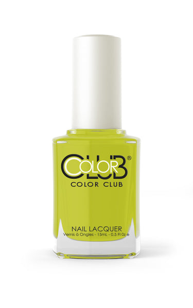 Color Club Prickly Pear 15ml - CN Nail Supply