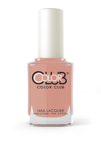 Color Club Comfy Cozy 15ml - CN Nail Supply