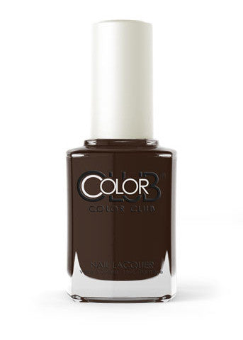 Color Club Cup of Cocoa 15ml - CN Nail Supply