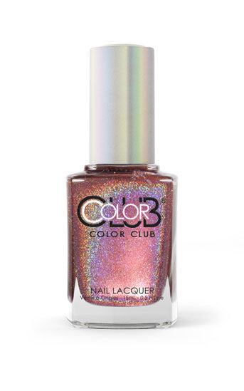 Color Club Sidewalk Psychic 15ml - CN Nail Supply