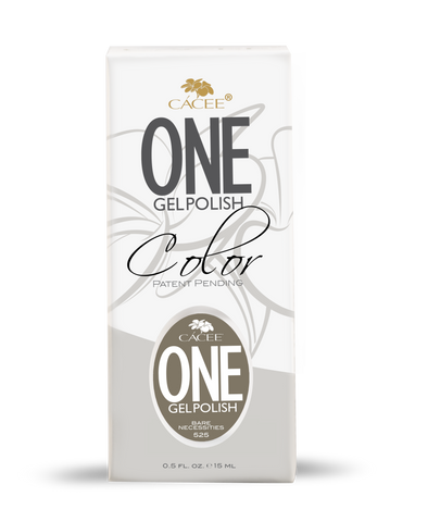 Cacee ONE Bare Necessities 15ml - CN Nail Supply