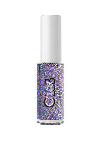 Color Club Lilac Hologram 7ml - CN Nail Supply