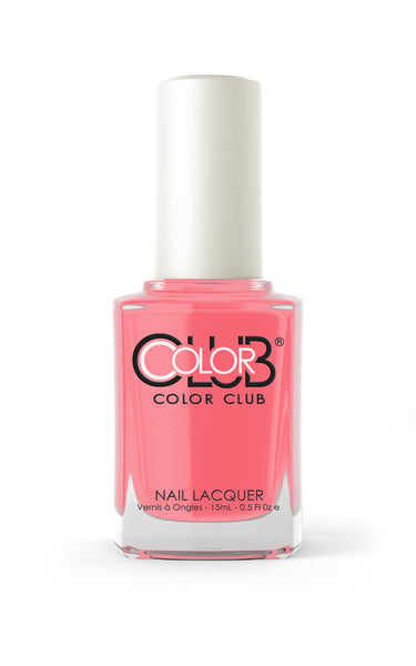 Color Club In Bloom 15ml - CN Nail Supply