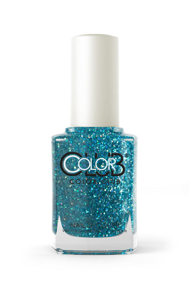 Color Club Sexy Siren 15ml - CN Nail Supply