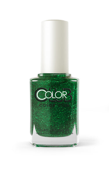 Color Club Object of Envy 15ml - CN Nail Supply