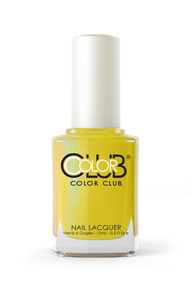 Color Club Volt of Light 15ml - CN Nail Supply