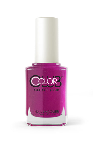 Color Club Ultra Violet 15ml - CN Nail Supply