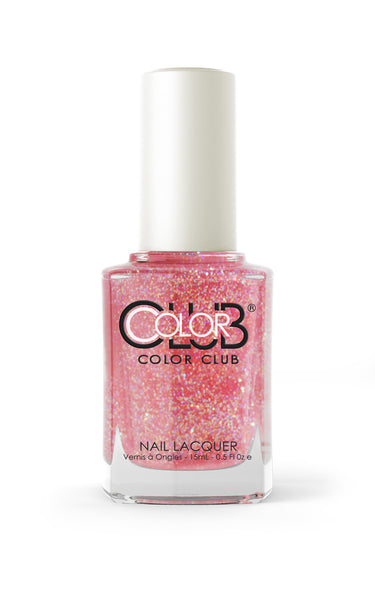 Color Club Hot Couture 15ml - CN Nail Supply