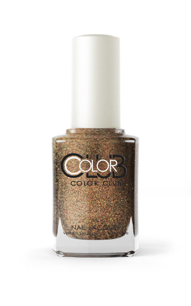 Color Club Snakeskin 15ml - CN Nail Supply