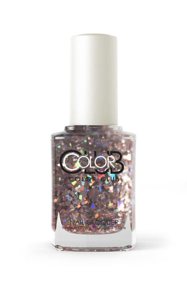 Color Club Covered In Diamonds 15ml - CN Nail Supply