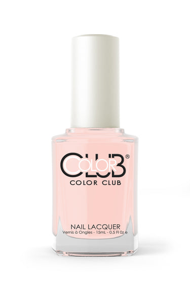 Color Club Secret Rendezvous 15ml - CN Nail Supply