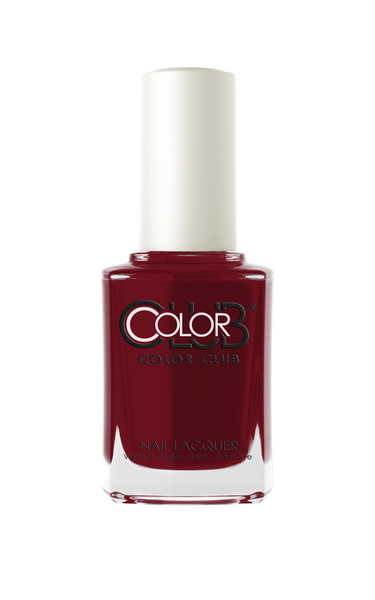 Color Club Red-ical Gypsy 15ml - CN Nail Supply
