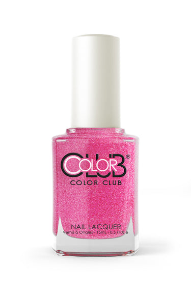 Color Club Hot Like Lava 15ml - CN Nail Supply