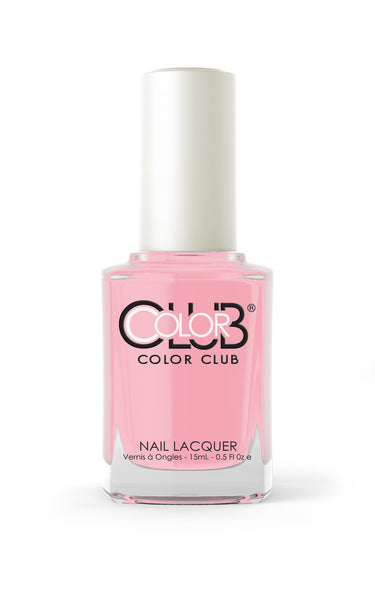 Color Club Little Miss Paris 15ml - CN Nail Supply