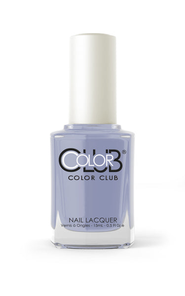 Color Club Hydrangea Kiss 15ml - CN Nail Supply