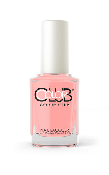 Color Club Blushing Rose 15ml - CN Nail Supply