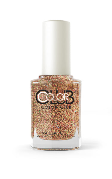 Color Club Gingerbread 15ml - CN Nail Supply