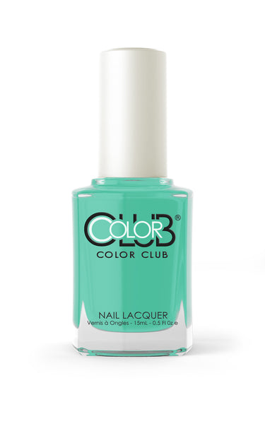 Color Club Age of Aquarius 15ml - CN Nail Supply