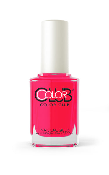 Color Club Warhol 15ml - CN Nail Supply