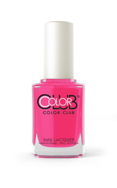 Color Club All That Razz 15ml - CN Nail Supply