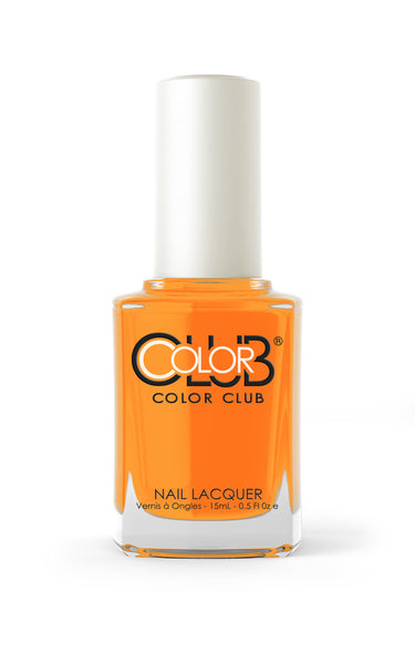 Color Club Psychedelic Scene 15ml - CN Nail Supply