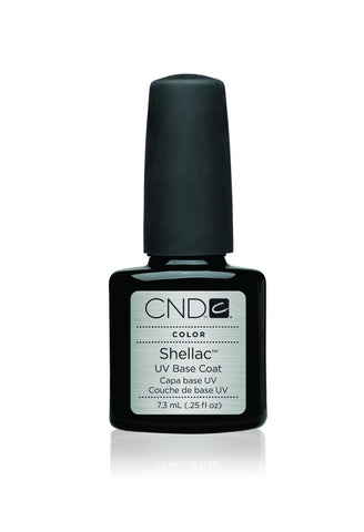CND Shellac Base Coat 7.3ml - CN Nail Supply