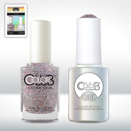 Color Club Magic Attraction Gel Duo Pack - CN Nail Supply