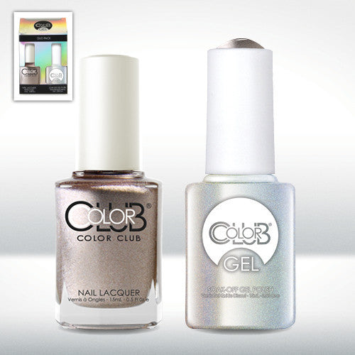 Color Club Antiquated Gel Duo Pack - CN Nail Supply