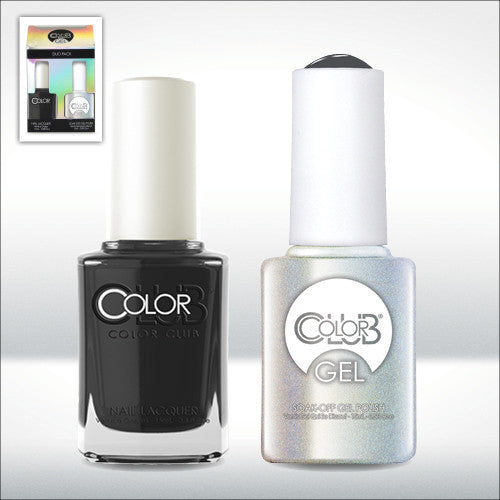 Color Club Muse-ical Gel Duo Pack - CN Nail Supply