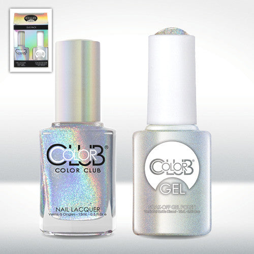 Color Club Harp On It Gel Duo Pack - CN Nail Supply