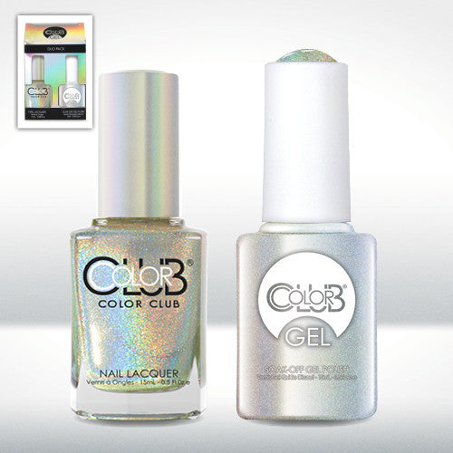 Color Club Kismet Gel Duo Pack - CN Nail Supply