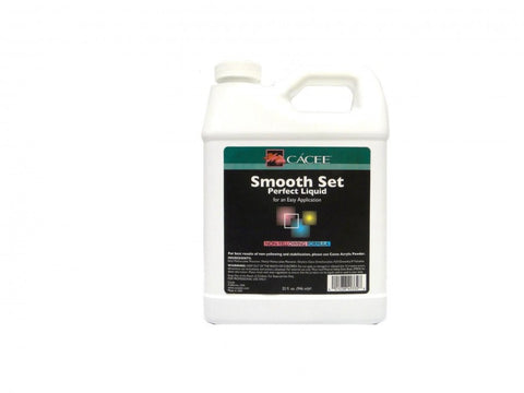 Cacee Smooth Set Perfect Liquid - CN Nail Supply