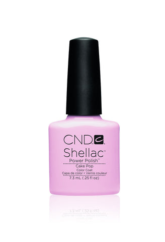CND Shellac Cake Pop 7.3ml - CN Nail Supply