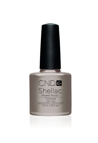 CND Shellac Cityscape 7.3ml - CN Nail Supply