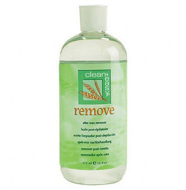 Clean + Easy Remove After Wax Remover - CN Nail Supply