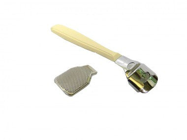 Credo White Handle - CN Nail Supply