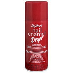 Demert Nail Enamel Dryer 7.5oz - CN Nail Supply