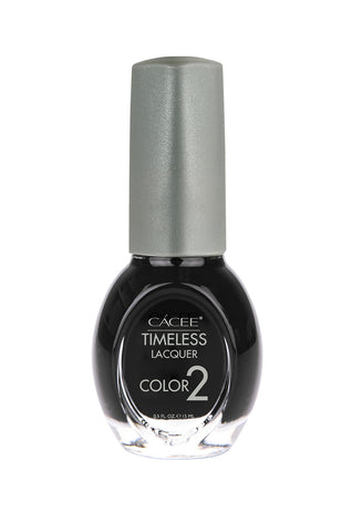 Cacee Timeless Baby Got Black 15ml - CN Nail Supply