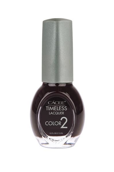 Cacee Timeless Riot Rebel 15ml - CN Nail Supply