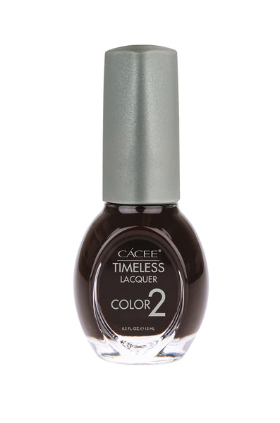 Cacee Timeless Midnight Warrior 15ml - CN Nail Supply
