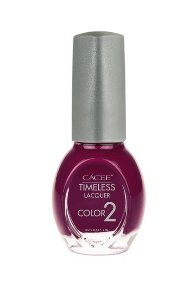 Cacee Timeless Ruby Nights 15ml - CN Nail Supply