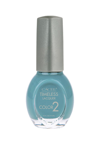 Cacee Timeless Blue Adieu 15ml - CN Nail Supply