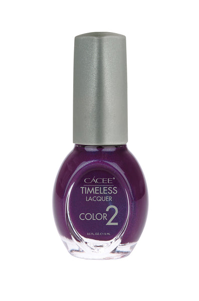 Cacee Timeless Fuschia Martians 15ml - CN Nail Supply