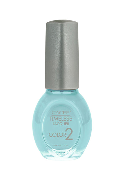 Cacee Timeless I Blue It 15ml - CN Nail Supply
