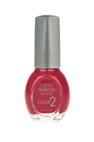 Cacee Timeless Berry Haute 15ml - CN Nail Supply