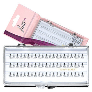 Fine Lines UK Eyelashes - CN Nail Supply