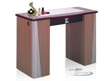 MNS1 Nail Station - CN Nail Supply